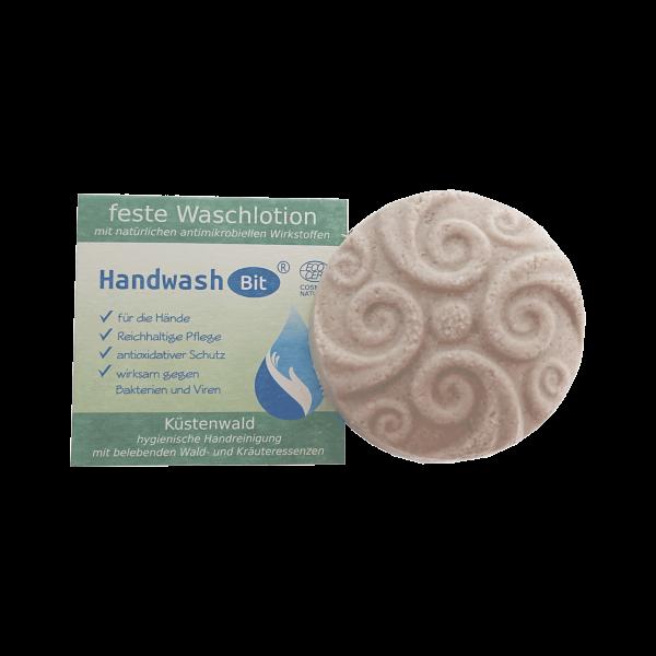 HandwaschBit® - Feste Waschlotion, 60 g