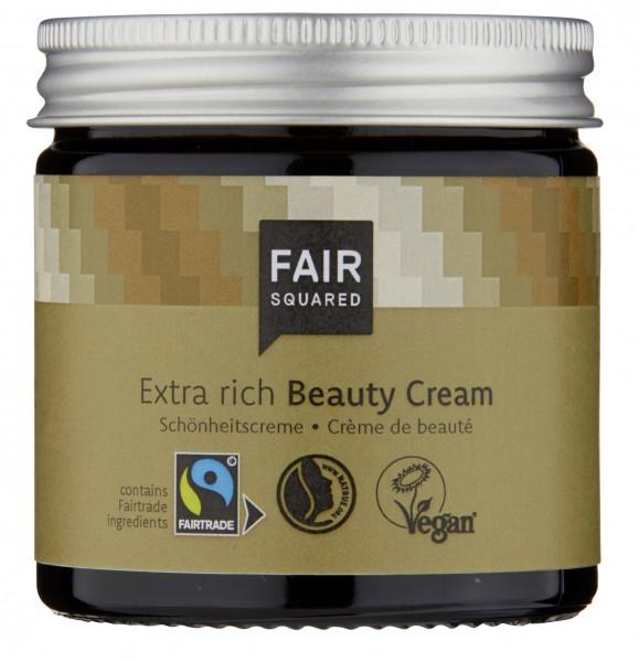 Gesichtscreme, Beauty Cream, 50ml im Glas
