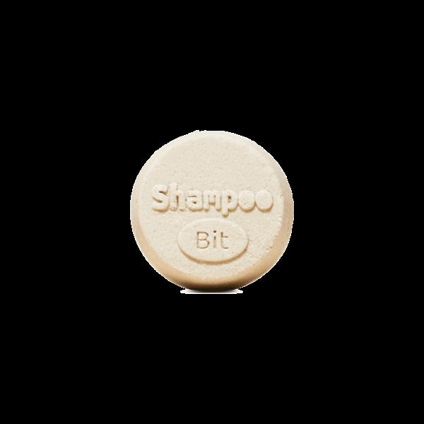 festes ShampooBit® Algen-Grüntee, 55 g