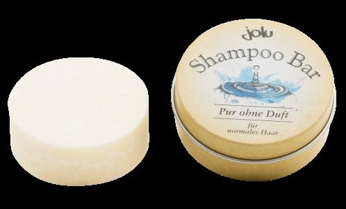 Shampoo Bar pur, 50g