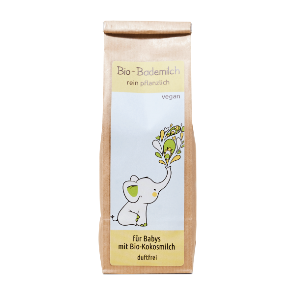 Bademilch Baby, 150g