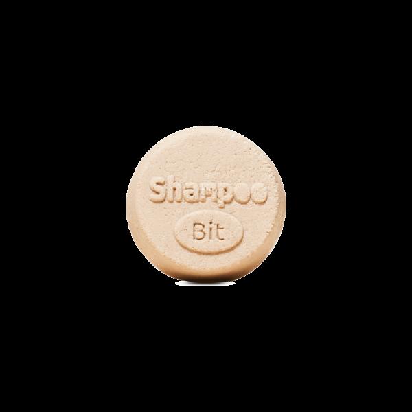 festes ShampooBit® Melisse-Hanf, 55g
