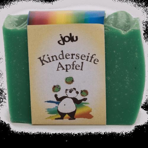 Apfelseife für Kinder, 90 g