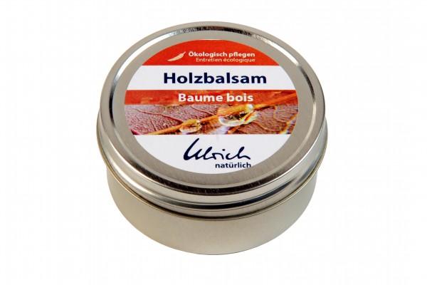 Holzbalsam, 150 ml, in der Blechdose