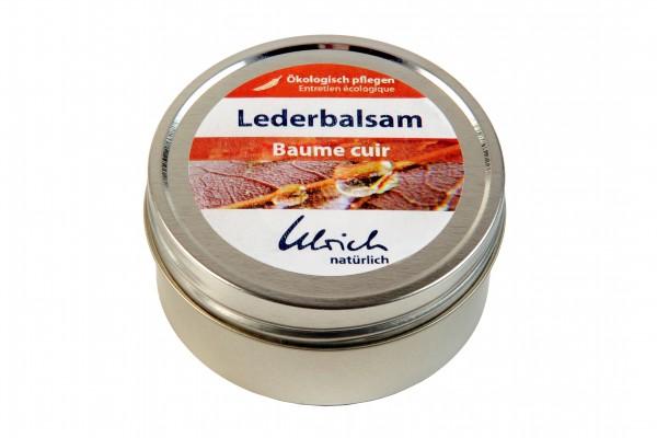 Lederbalsam, 150 ml, in der Blechdose