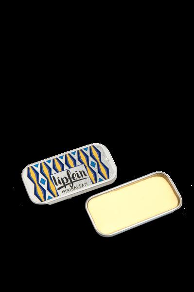 Lippenbalsam Mini, in Schiebedose
