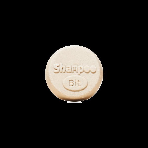 festes ShampooBit® Kur duftfrei