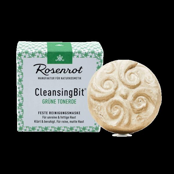 CleansingBit® mit grüner Tonerde, 65 g