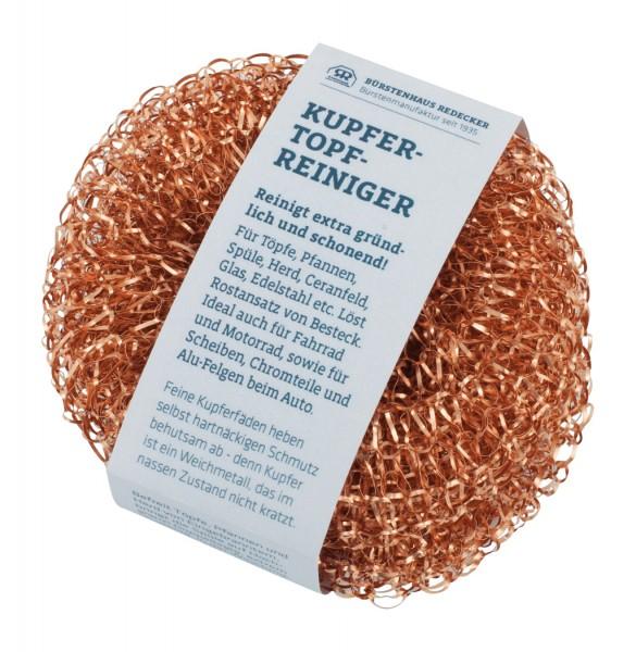 Kupfer-Topfreiniger, 2-er Pack