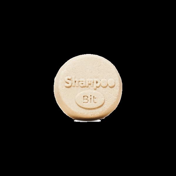 festes ShampooBit® Honig