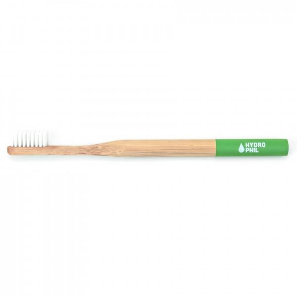 Nachhaltige Bambus-Zahnbürste