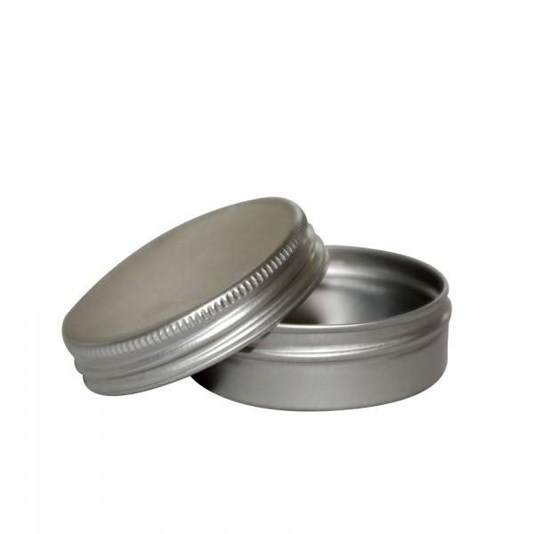 Aluminiumdose 10 ml
