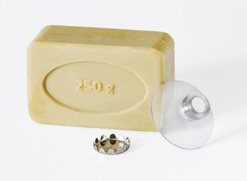 Magnet Seifenhalter - Jumbo Edition