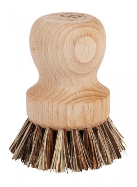 Topfbürste aus Holz