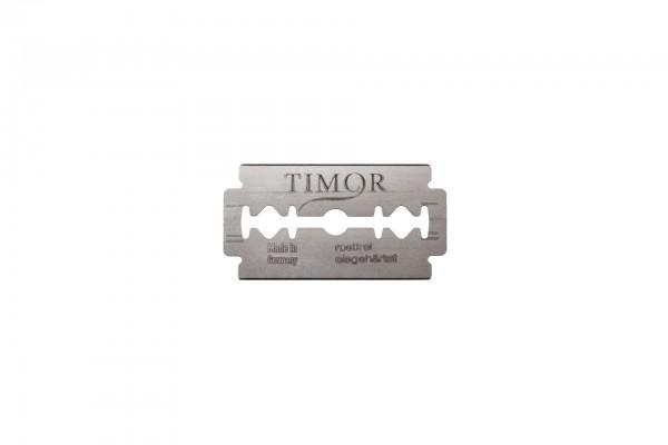 Timor® Premium-Rasierklingen, 10 Stück