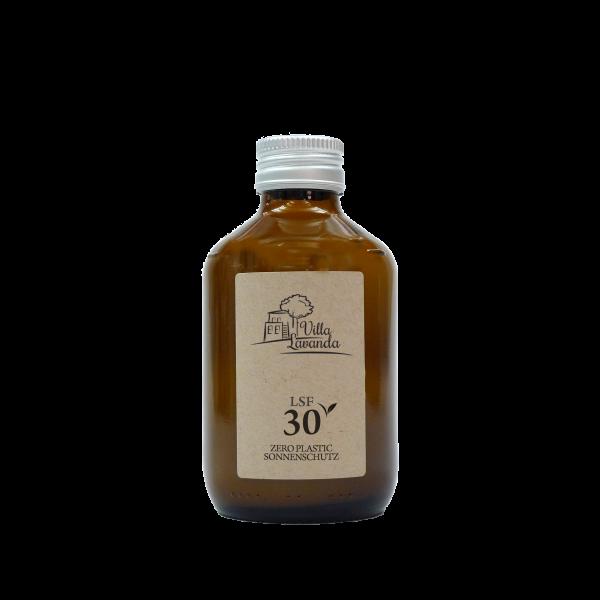 Sonnencreme, 200 ml, LSF 30