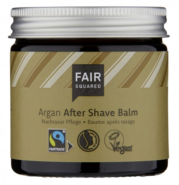 After Shave Balm, 50 ml im Glas
