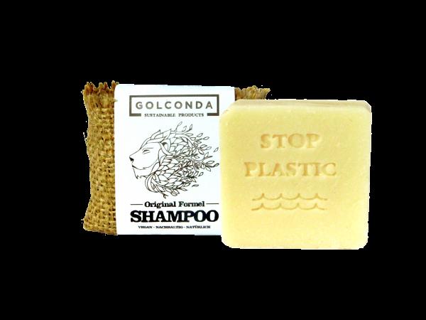 Golconda Shampoo Original