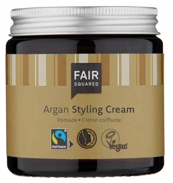 Styling Cream Argan, 100 ml