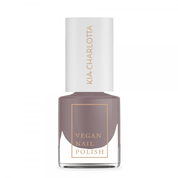 """Nagellack """"Courageous"""" - Taupe -"""