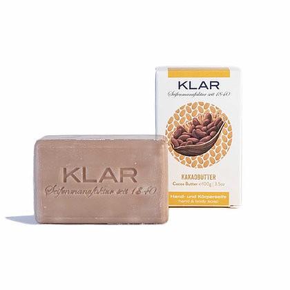 Kakaobutterseife, 100 g