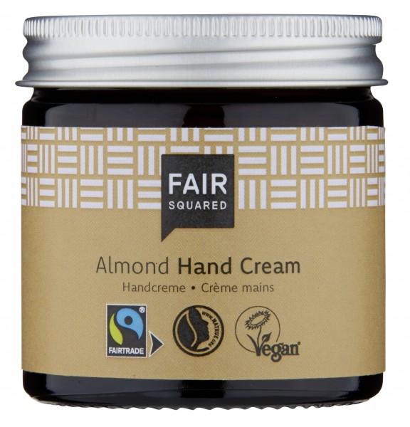 Hand Cream Sensitive Almond, 50ml im Glas
